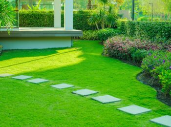 landscaping mistake or donts on artificial grass