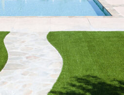 5 Summertime Upgrades for Your Synthetic Grass Backyard