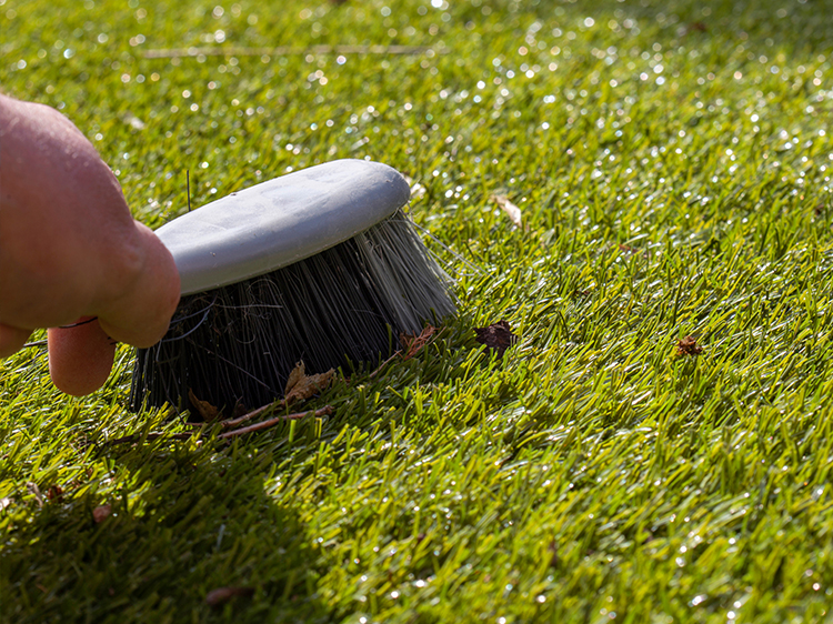How to Make Artificial Grass in Phoenix Last for a Long Period of Time