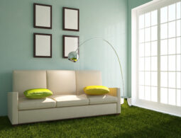 Spots in Your Home Perfect for Synthetic Turf