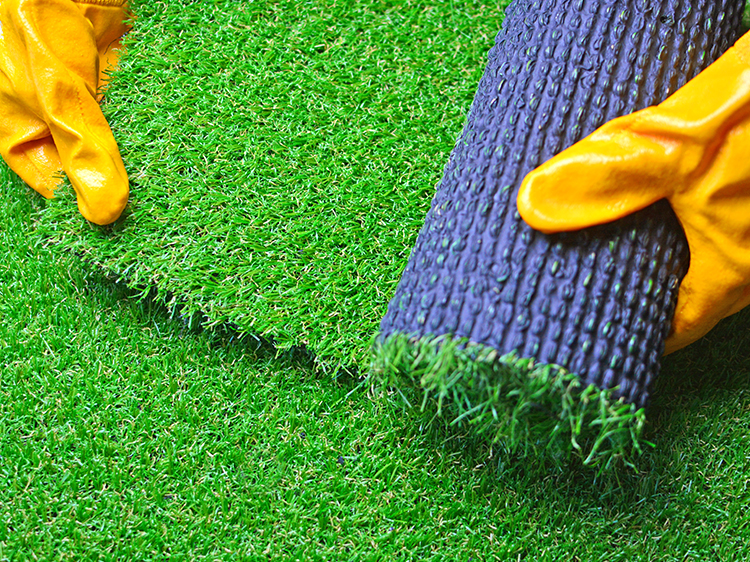 Best Artificial Turf for DIY Landscaping Projects