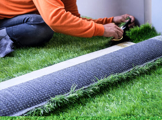 Install Artificial Grass for Boston Putting Greens
