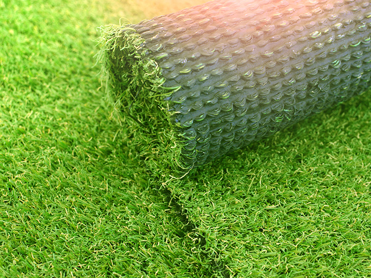 Different Types of Fiber Used for Artificial Turf