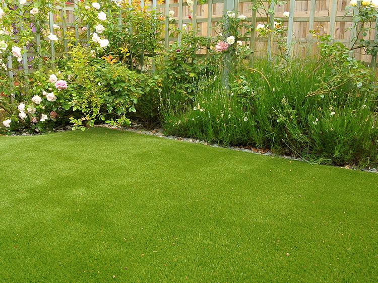 Gardening Tips for Your Artificial Grass Installation in Orlando