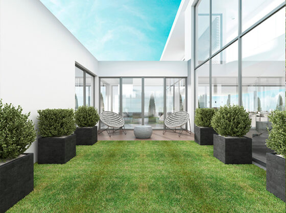 How to Spruce Up Your Yard Using Artificial Turf in Vacaville
