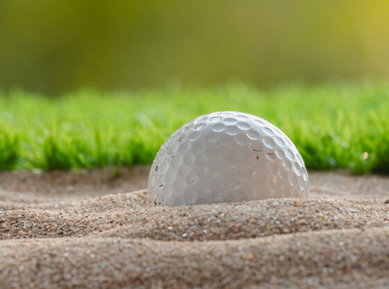 Install Synthetic Grass in Seattle for Putting Green Bunkers