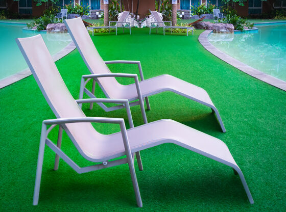 Why Artificial Turf in San Antonio TX Is the Best Groundcover for Resorts