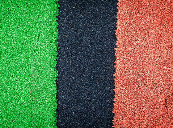 Shock Pads for Artificial Turf Grass Installation