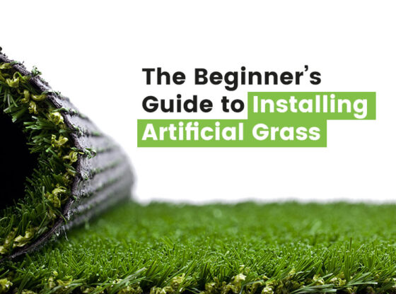 The DIY Newbie's Guide to Artificial Grass Installation