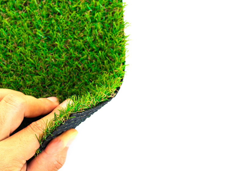 Different Thicknesses of Dallas TX Artificial Grass