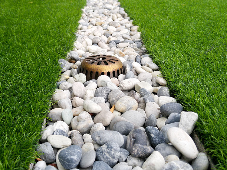 Best Artificial Turf and Drainage