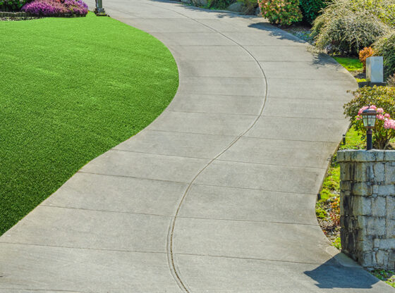 Smart Driveway Designs to Try
